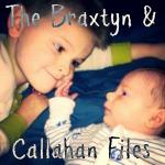 The Braxtyn Files